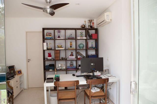 Casa 4 Suítes Projeto Sidney Quintela Alto Luxo - Foto 14