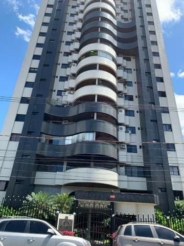 Aluguel na Cremação, 4 suítes, Edifício Twin Towers com 218m²