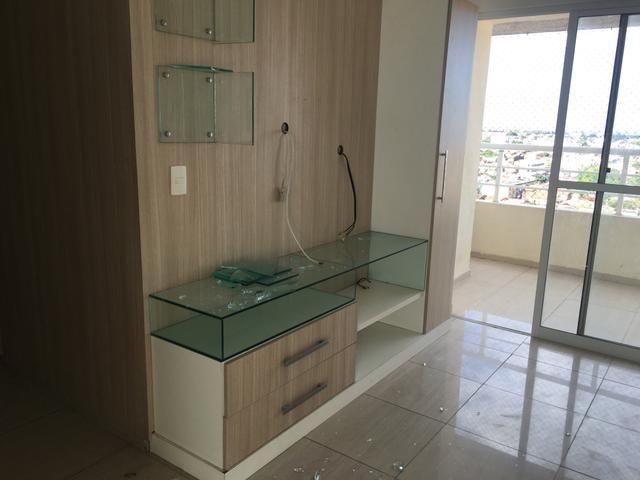 1500,Apartamento duas quadras do shopping Rio mar no Vale Imperial - Foto 3