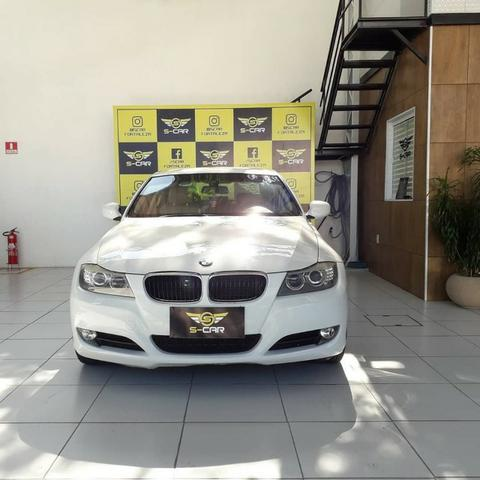 BMW 320i 2.0 16v (Blindado)