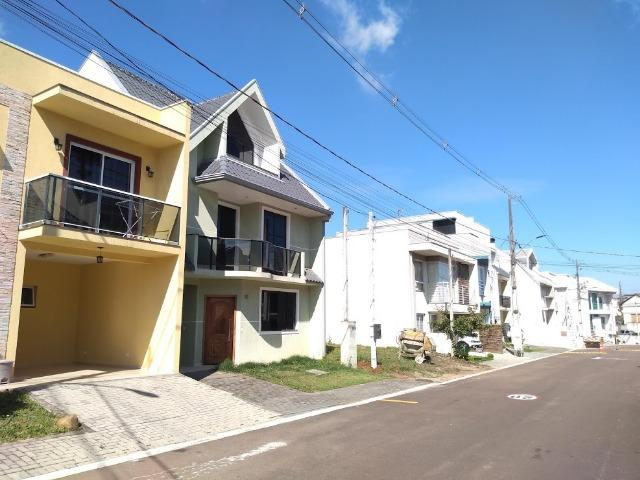 T- SO0205- Sobrado em condomíno à venda- Pinheirinho- Curitiba - Foto 2