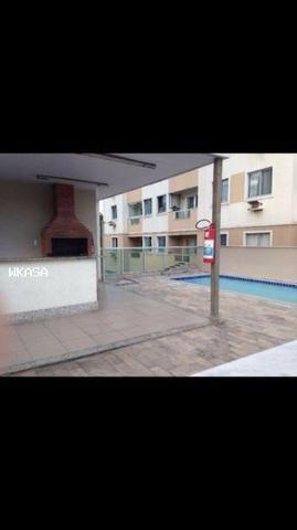 Apartamento 3 quartos com Suíte - Residencial Vivaldi - Foto 14