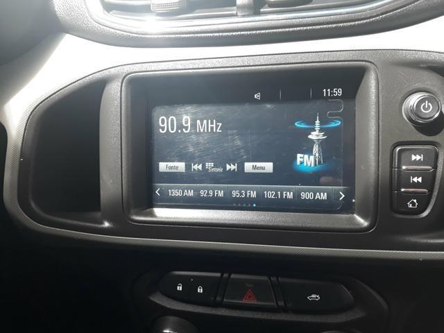 Chevrolet Onix LT 1.4 Flex Completo 2019 - Foto 16