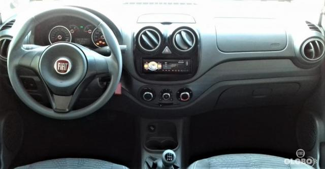 Fiat Palio ATTRACTIVE 1.0 EVO FLEX - Foto 6