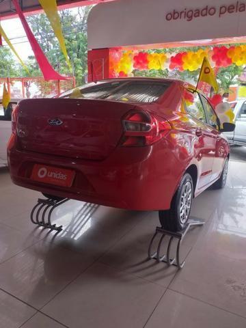 Ford Ka Sedan 1.5 4 Flex 4p 2018 Completo - Foto 6