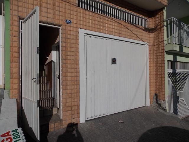 Sobrado no Jardim Adriana com 3 Dormitórios 1 Suíte e 6 Vagas de Garagem Coberta