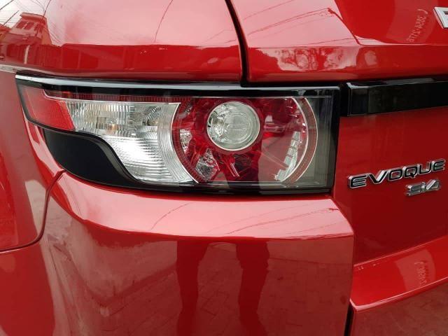 RANGE ROVER EVOQUE 2014/2014 2.0 PURE 4WD 16V GASOLINA 4P AUTOMÁTICO - Foto 11