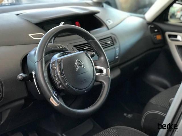 Citroën C4 Picasso GLX 2.0 16V  Aut. - Foto 12