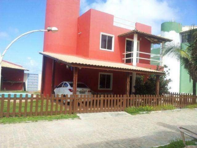 Casa Residencial à venda, Praia do Flamengo, Salvador - CA0982. - Foto 2