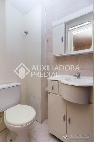 Apartamento para alugar com 2 dormitórios em Rubem berta, Porto alegre cod:269319 - Foto 16