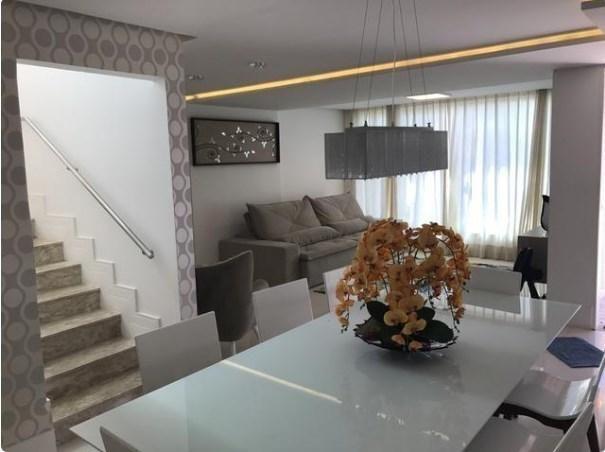 Casa à venda, 280 m² por R$ 800.000,00 - Abrantes - Camaçari/BA - Foto 15