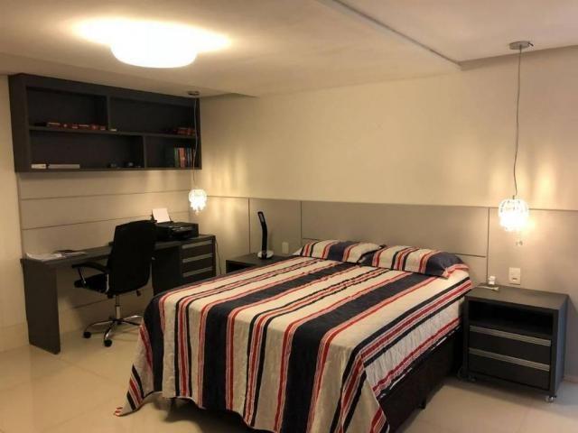 Casa à venda, 280 m² por R$ 800.000,00 - Abrantes - Camaçari/BA - Foto 3
