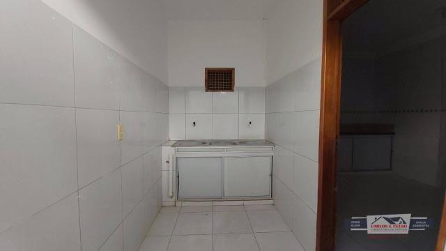 Casa com 4 dormitórios à venda, 185 m² por R$ 350.000,00 - Santo Antônio - Patos/PB - Foto 9