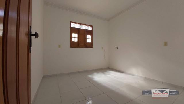 Casa com 4 dormitórios à venda, 185 m² por R$ 350.000,00 - Santo Antônio - Patos/PB - Foto 15