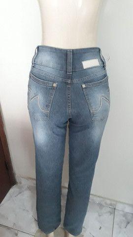 Calça jeans Zagnetron 44 - Foto 2