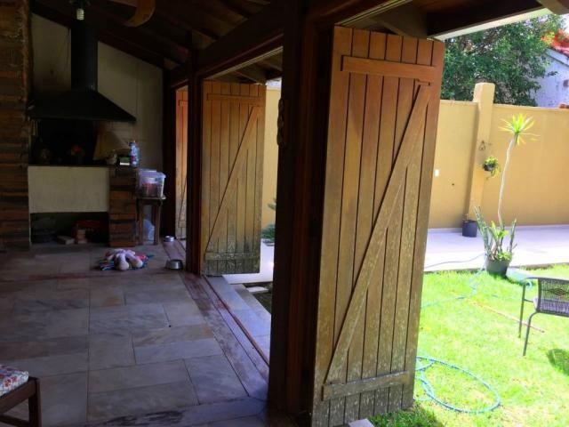 Casa à venda com 3 dormitórios em Vila assunção, Porto alegre cod:BT6463 - Foto 15
