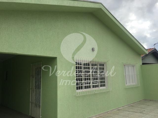 Casa à venda com 3 dormitórios em Jardim bom retiro (nova veneza), Sumaré cod:CA006889 - Foto 2