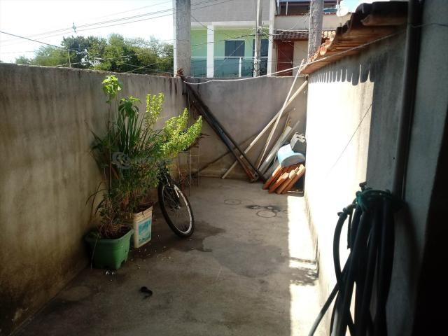 Casa à venda com 3 dormitórios em Novo recanto, Contagem cod:687611 - Foto 11