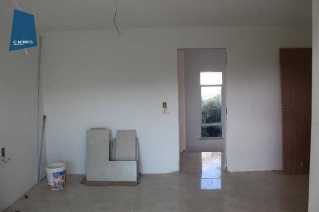 Casa com 3 dormitórios à venda, 330 m² por R$ 1.500.000,00 - Coaçu - Eusébio/CE - Foto 12
