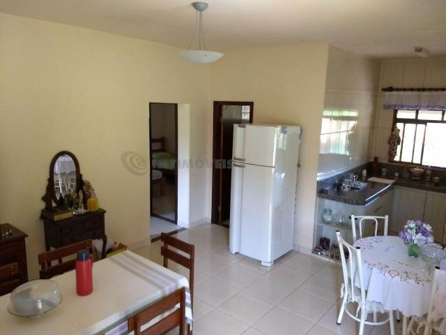 Sítio à venda com 3 dormitórios em Ribeirão do bagre, Felixlândia cod:672822 - Foto 20