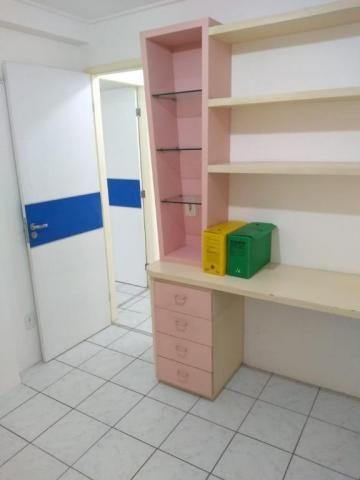 Apartamento com 3 dormitórios à venda, 62 m² por R$ 250.000 - Parangaba - Fortaleza/CE - Foto 10