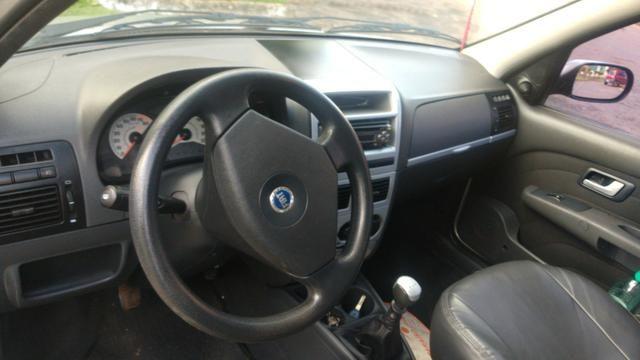 Vendo Fiat Palio 2008 - Foto 5