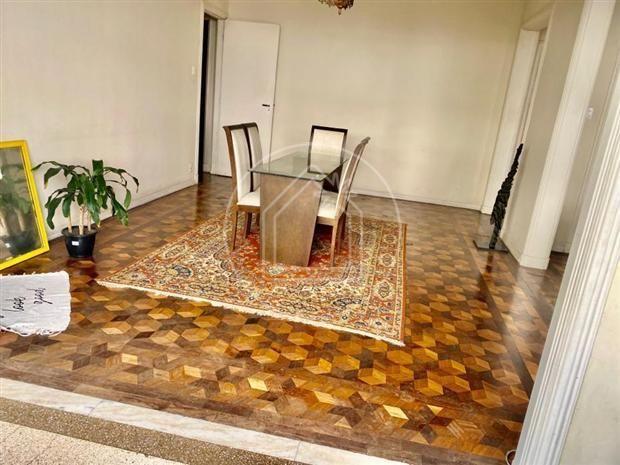 Apartamento à venda com 4 dormitórios em Copacabana, Rio de janeiro cod:709575 - Foto 15
