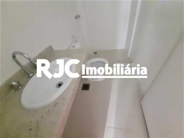 Apartamento à venda com 4 dormitórios em Tijuca, Rio de janeiro cod:MBAP40442 - Foto 15