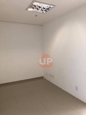 Sala à venda, 60 m² por R$ 360.000 - Condomínio Alpha Square Mall - Barueri/SP - Foto 10