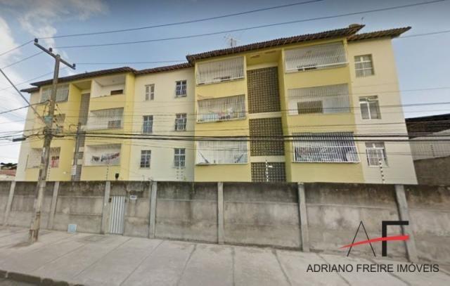 Apartamento com 2 quartos na Cidade dos Funcionários