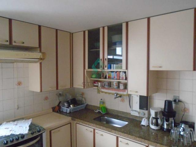 Apartamento à venda com 3 dormitórios em Méier, Rio de janeiro cod:M25297 - Foto 18