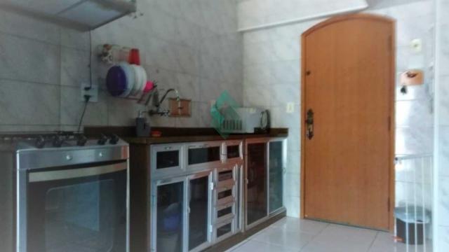 Cobertura à venda com 3 dormitórios em Riachuelo, Rio de janeiro cod:C6169 - Foto 9