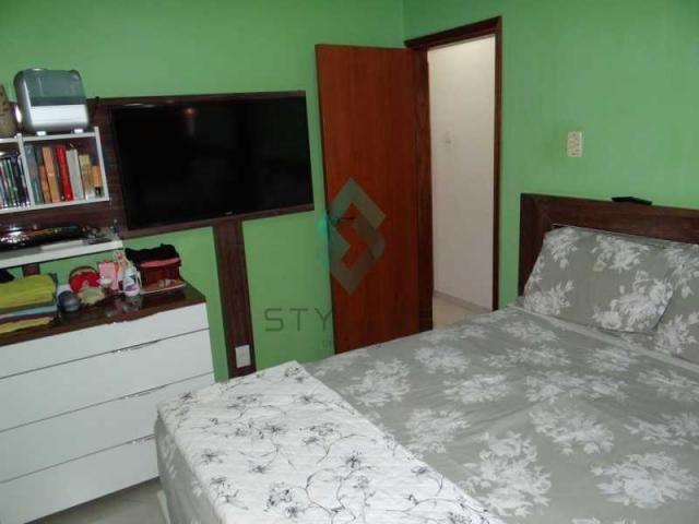 Apartamento à venda com 3 dormitórios em Cachambi, Rio de janeiro cod:C3753 - Foto 6