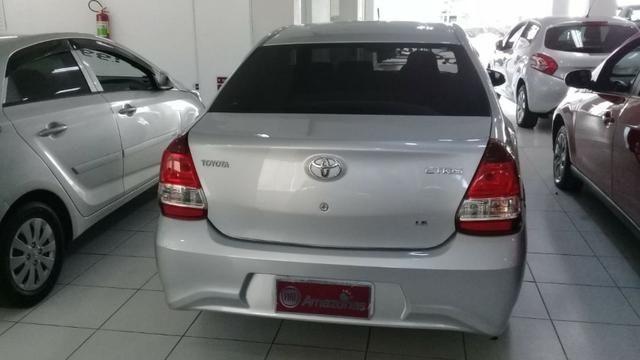 Etios X Sedan Aut baixa km 1.5 DE r$50.990,00 por r$46.990,00 - Foto 5