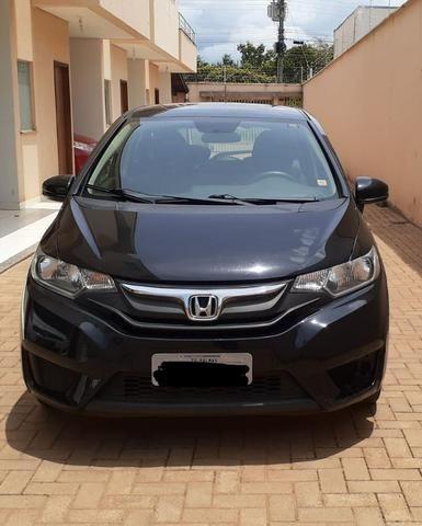 Honda Fit LX 2015 aut. - Carro de mulher - Foto 2