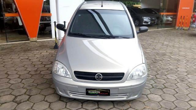 Chevrolet Corsa Hatch Maxx 1.0 2005 - Foto 6