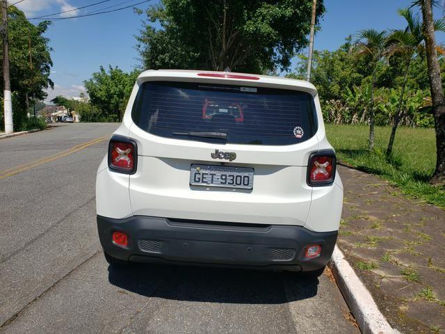Jeep Renegate unico dono - Foto 9