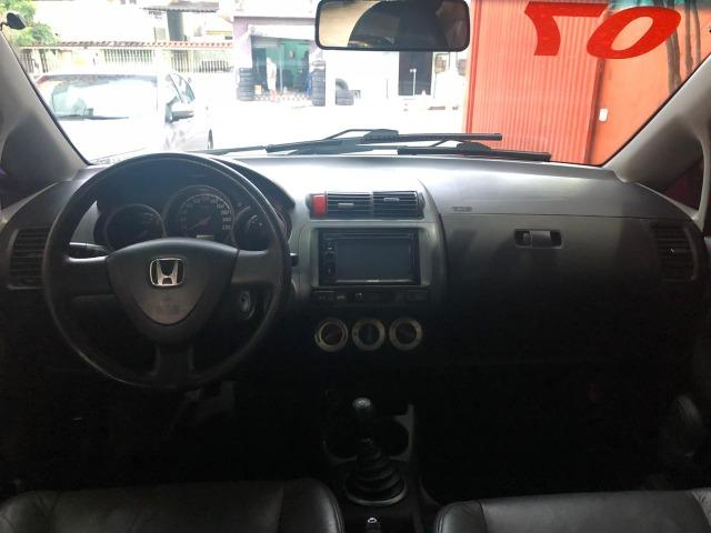 Honda Fit lxl 1.4 2007 - Foto 9
