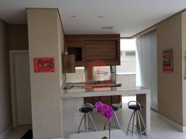 Casa com 3 dormitórios à venda, 350 m² por R$ 2.600.000 - Villa Solaia - Barueri/SP - Foto 13