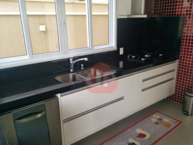 Casa com 3 dormitórios à venda, 350 m² por R$ 2.600.000 - Villa Solaia - Barueri/SP - Foto 4