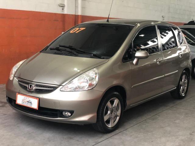 Honda Fit lxl 1.4 2007 - Foto 7