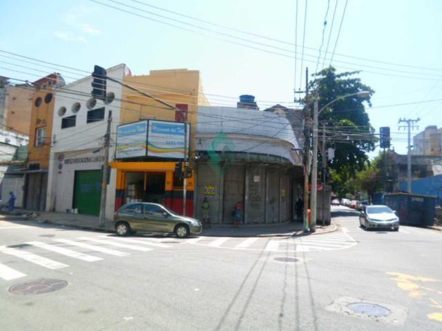 Loja comercial à venda em Praça da bandeira, Rio de janeiro cod:C9110 - Foto 4