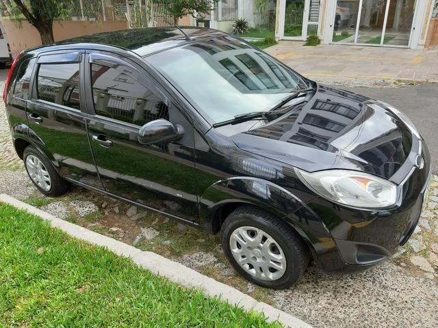 Ford Fiesta 1.6 Flex - Foto 3