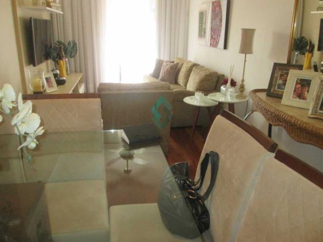 Apartamento à venda com 3 dormitórios em Méier, Rio de janeiro cod:M3018 - Foto 7