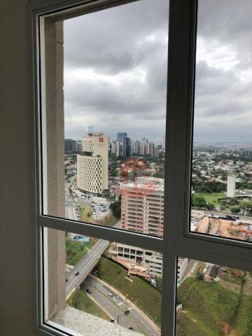 Sala à venda, 60 m² por R$ 360.000 - Condomínio Alpha Square Mall - Barueri/SP - Foto 7