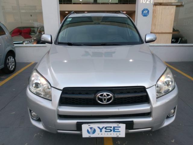 Toyota Rav4 2.0 Automática 2010!!! - Foto 2