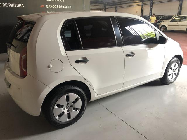 VW - Volkswagen UP! Take 2015 - Foto 5