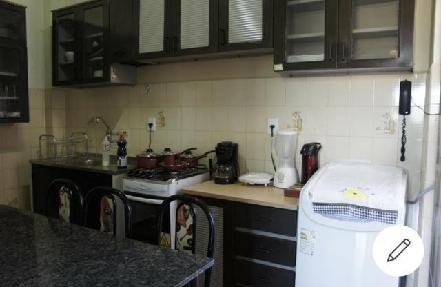 Apartamento mobiliado próx. à Sefaz, Mnanaura, Tj e Inpa - Foto 5