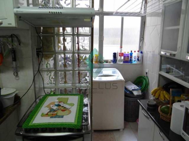 Apartamento à venda com 3 dormitórios em Cachambi, Rio de janeiro cod:C3753 - Foto 17