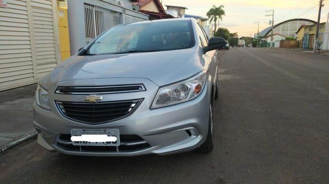 Chevrolet - onix 2015 lt - Foto 5